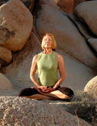 Meditation Anti-aging Aging Melatonin