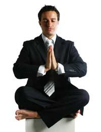 Meditation Workplace Karma Yoga